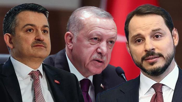 Kabinede revizyon: Erdoğan, Berat Albayrak gibi hangi bakanı affedecek
