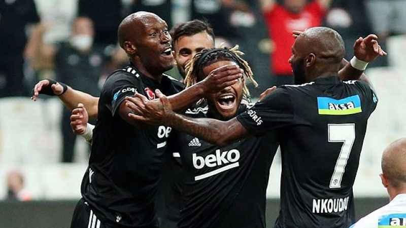 Gaziantep FK - Beşiktaş maçı izle! Bein Sports 1 canlı izle