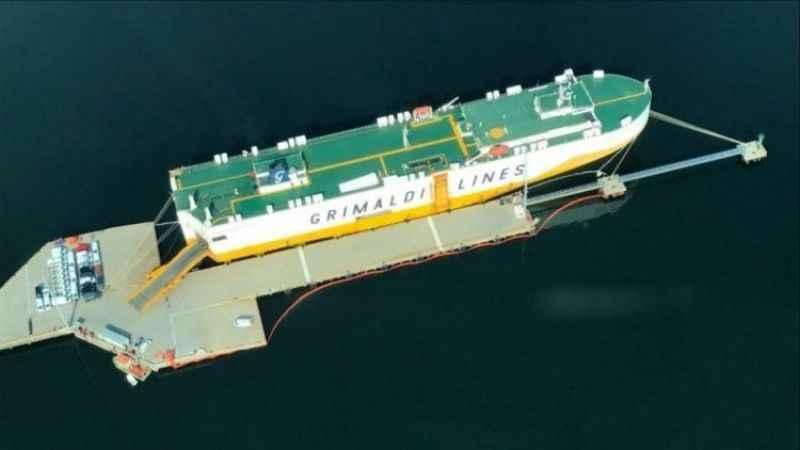 İzmit Körfezi'ni kirleten gemiye rekor ceza...