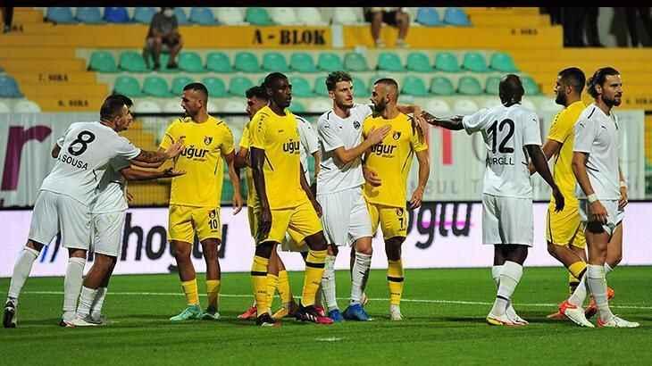 Manisa FK - Denizlispor maçı ne zaman saat kaçta hangi kanalda?