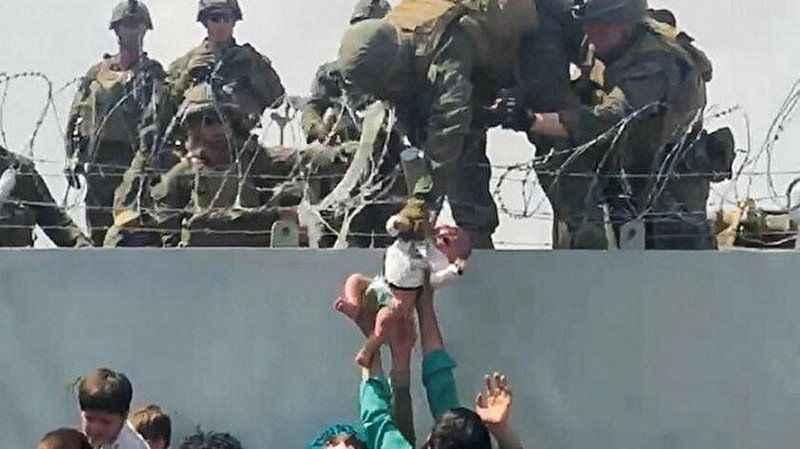 Afgan bebek ailesine kavuştu! Peki ya diğerleri...