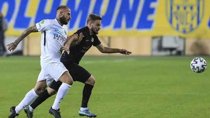 Ankaragücü - Kocaelispor maçı ne zaman, saat kaçta, hangi kanalda?