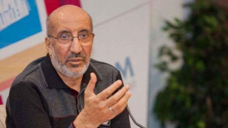 Abdurrahman Dilipak'tan kabine iddiası: O bakan gidecek deniyor