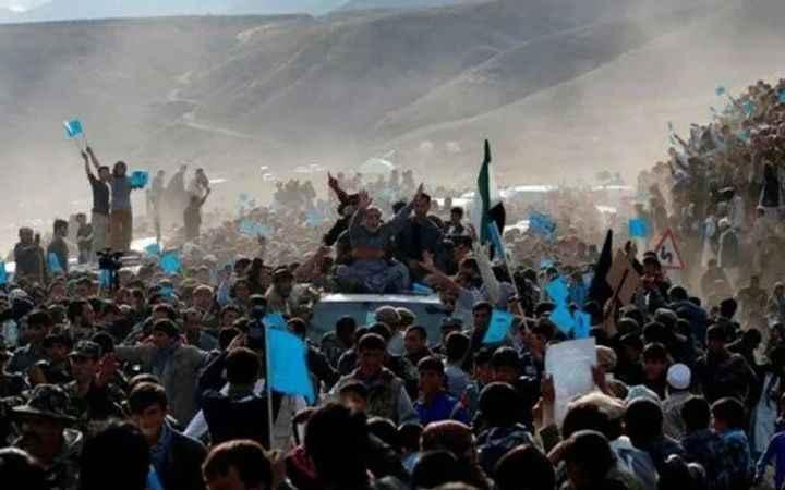 Afganistan'da Taliban karşıtı direniş sürüyor: 3 bölge geri alındı