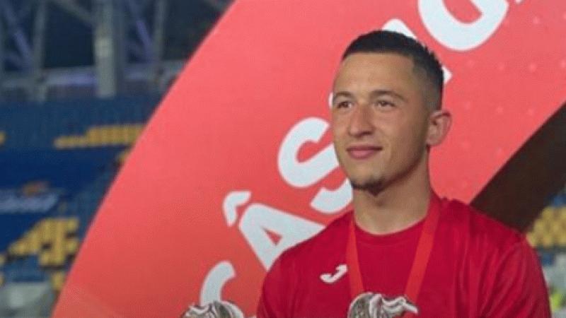 Olimpiu Morutan'ın Galatasaray'a satışı açıklandı!