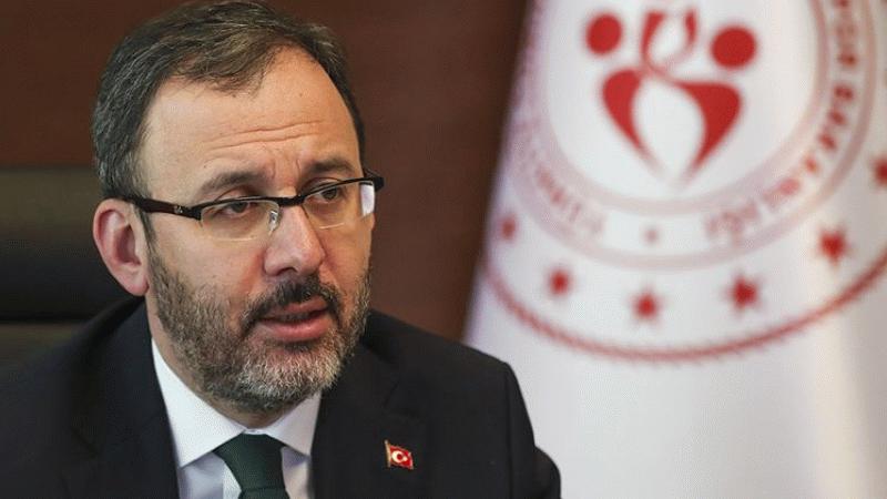 Bakan Kasapoğlu duyurdu: Binlerde kadrolu işçi alınacak