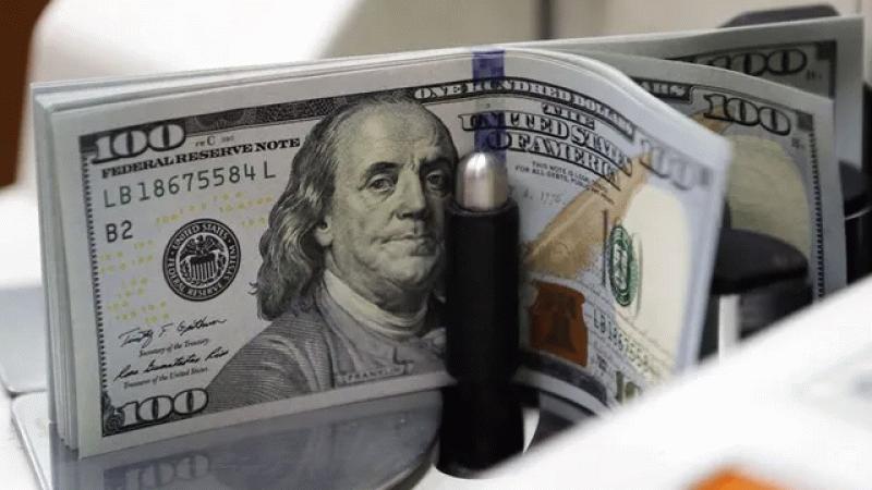 Dolar kurunda IMF operasyonu başladı! AKP'nin beklediği dolarlar geldi