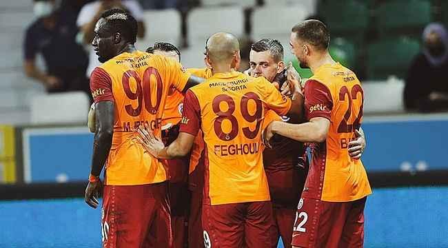 Galatasaray - Hatayspor maçı saat kaçta? İşte muhtemel 11'ler
