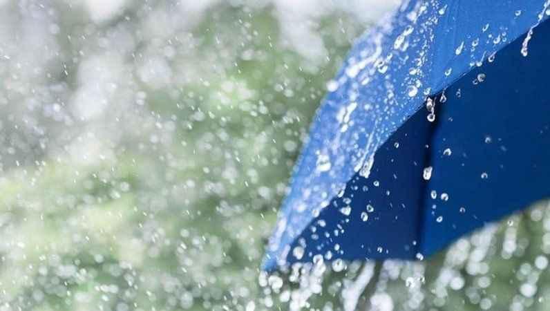 Hava durumu: Sağanak geliyor! İstanbul, Ankara ve 8 ile uyarı