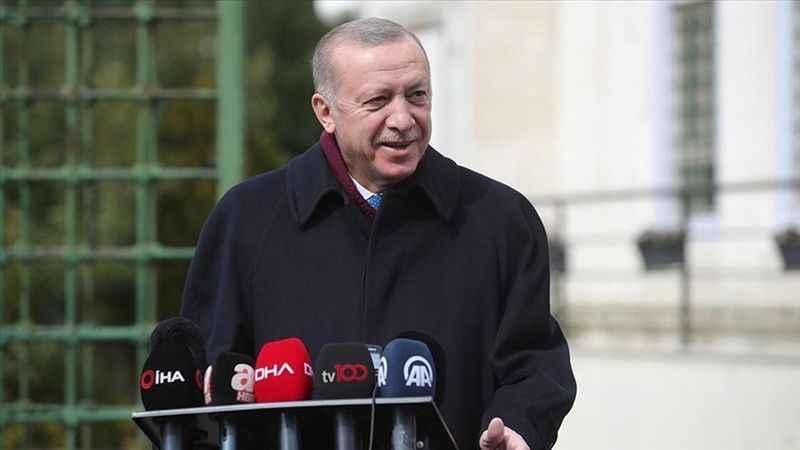 IMF'den Erdoğan'a 6.4 Milyar dolar kıyak! Para bugün geliyor