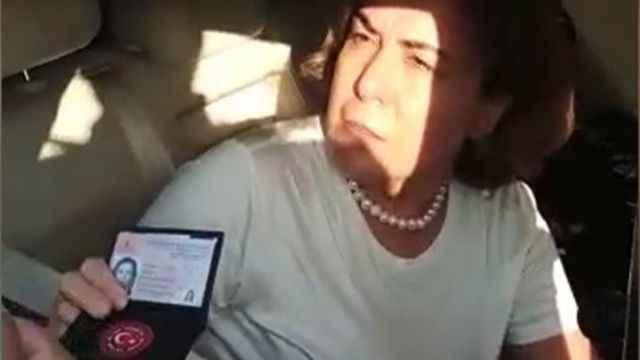 Polise hakaret eden vekil, AK Parti'de krize neden oldu!