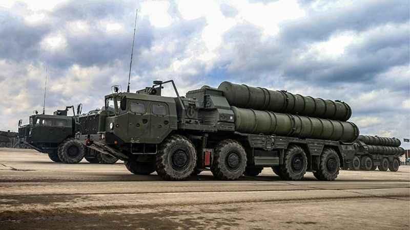 S-400 açıklaması: Türkiye ile yeni anlaşma yakında imzalanacak
