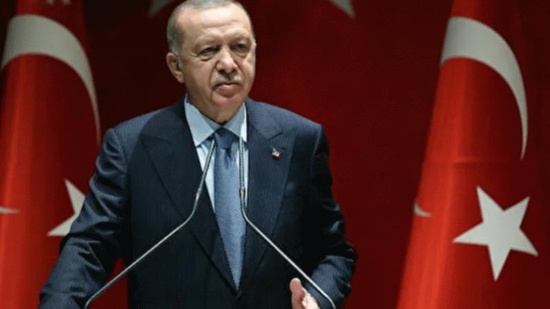 Cumhurbaşkanı Erdoğan: Türkiye'ye çağ atlattık!