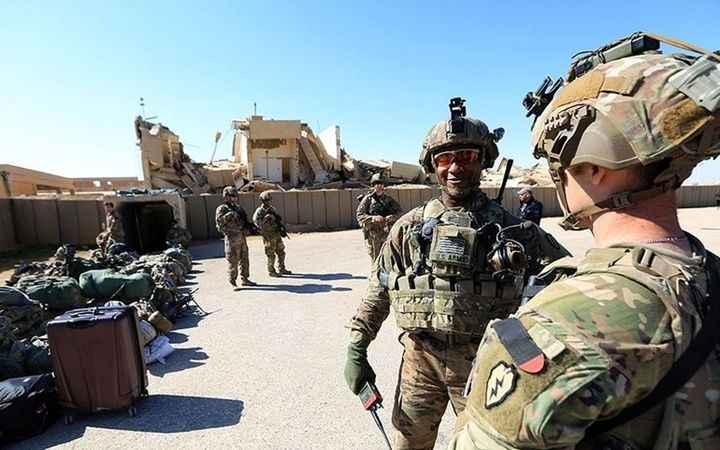 Pentagon'dan Afganistan itirafı: Başarısız olduk