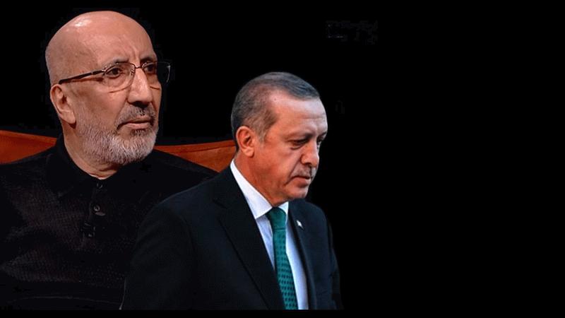 """Abdurrahman Dilipak yine hükümeti hedef aldı: """"Aşı zorbaları"""""""
