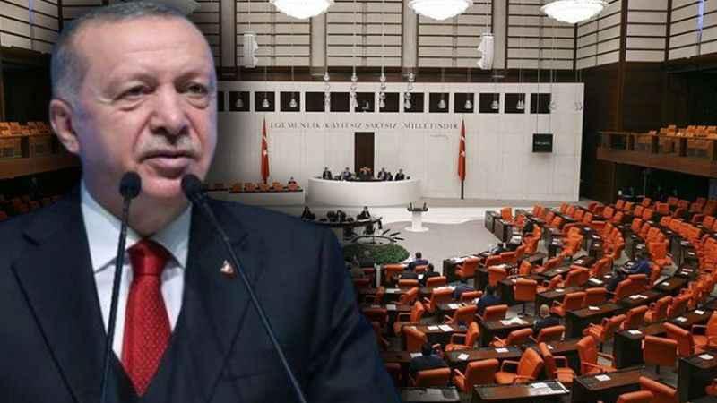 AKP'de 'Afganistan' çatlağı! Milletvekilleri sıcak bakmıyor