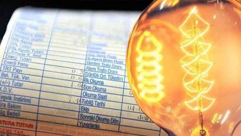 Elektrik faturaları iki katına çıkmıştı Fahiş fiyatlar TBMM'ye taşındı