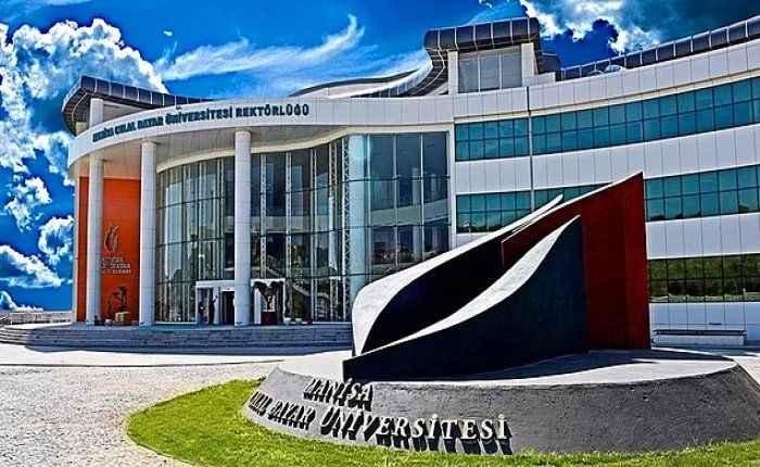 Manisa Celal Bayar Üniversitesi 5 öğretim üyesi alacak