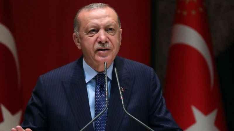 Cumhurbaşkanı Erdoğan, partisinin il başkanları toplantısına katıldı. Erdoğan, ekonominin son durumunu anlattı.