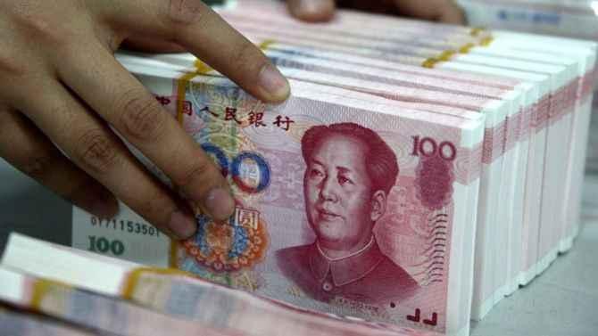 Yatırımcının yeni gözdesi: Ne altın ne borsa, Çin parası