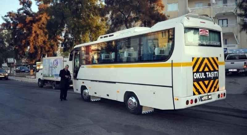 İzmir'de okul servisi ücretlerine yüzde 15 zam!