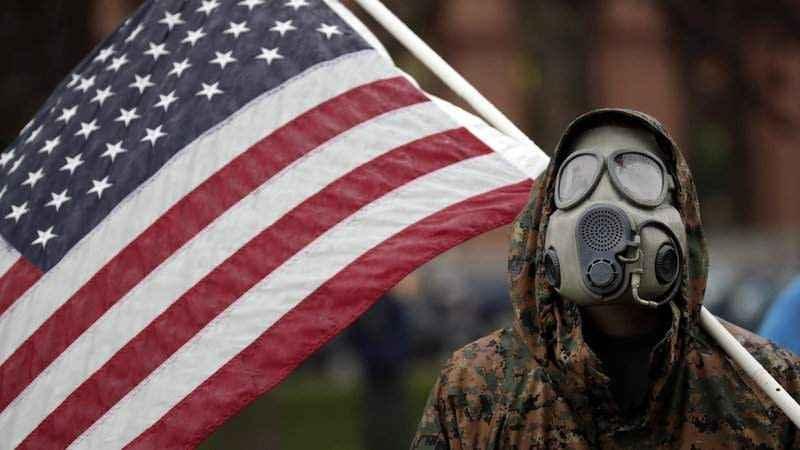 ABD'nin ölüm timi Afganistan'daki tahliye krizini fırsata çevirdi!