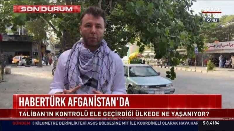 Afganistan'daki sözleri skandal oldu! Mehmet Akif Ersoy bedel ödeyecek