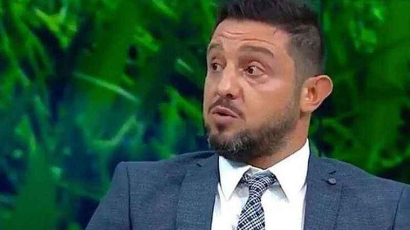 UEFA'dan Nihat Kahveci'ye sürpriz görev