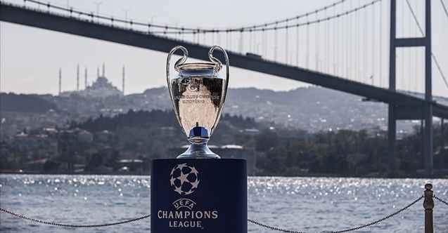 Beşiktaş'ın rakipleri yarın belli oluyor