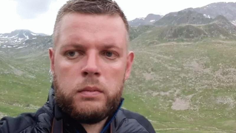 Ukraynalı dağcıdan sevindiren haber
