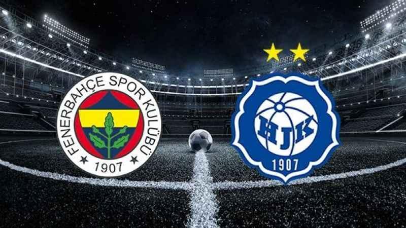 Fenerbahçe - Helsinki maçı hangi kanalda saat kaçta?
