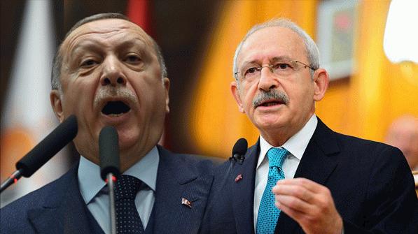 Kılıçdaroğlu'ndan Erdoğan'a: Gerçek rezerv eksilerde! Hazine tam takır