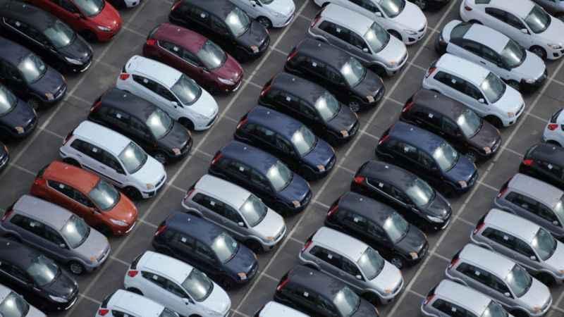 """İkinci el araba fiyatları yine düşmedi: """"ÖTV indirimi etki yapmadı"""""""