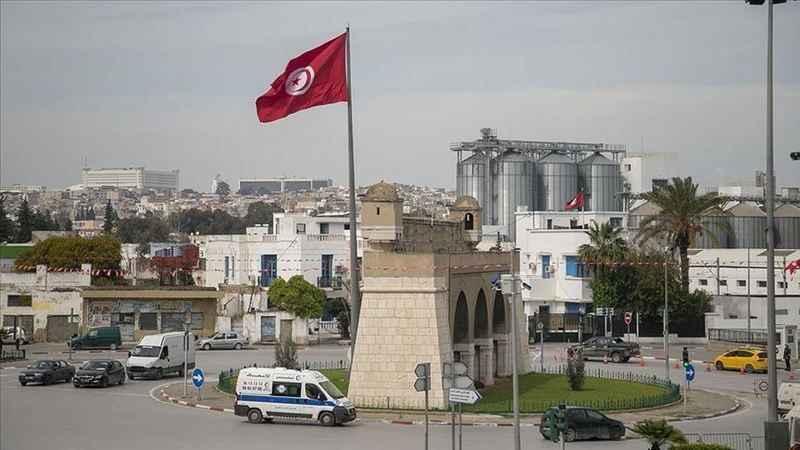 Tunus'un en karanlık bir ayı