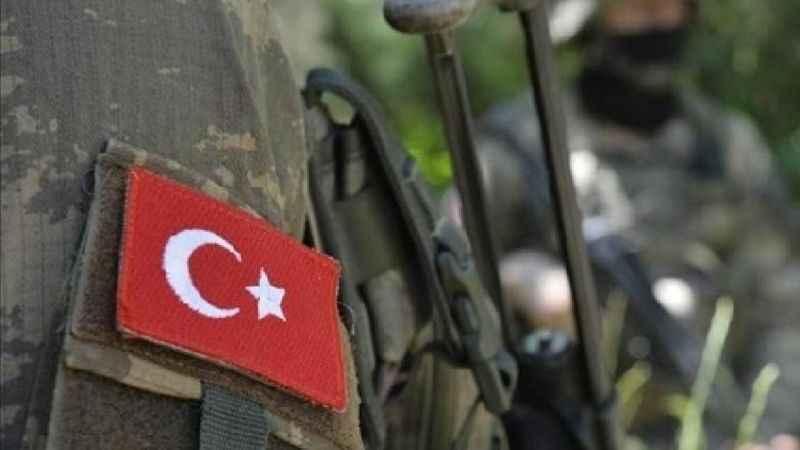 Türk askeri Afganistan'dan geri dönüyor