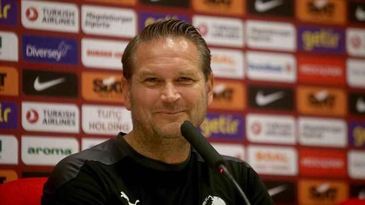 Randers cephesinden Galatasaray maçı yorumu!