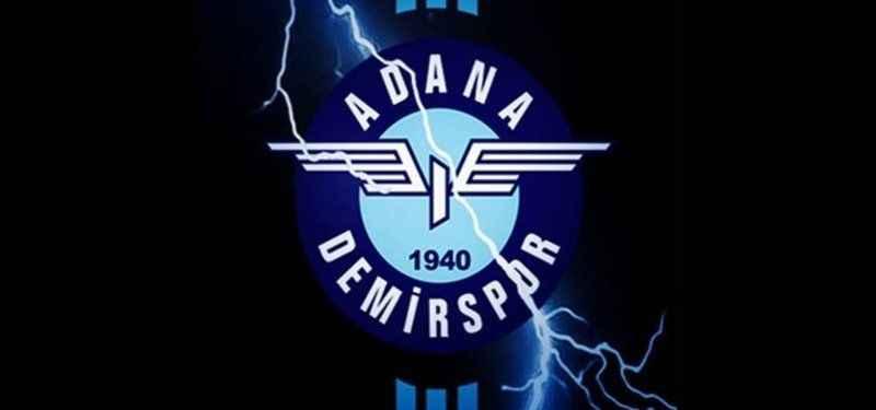 Adana Demirspor'dan bir bomba daha! O ismi de transfer etti