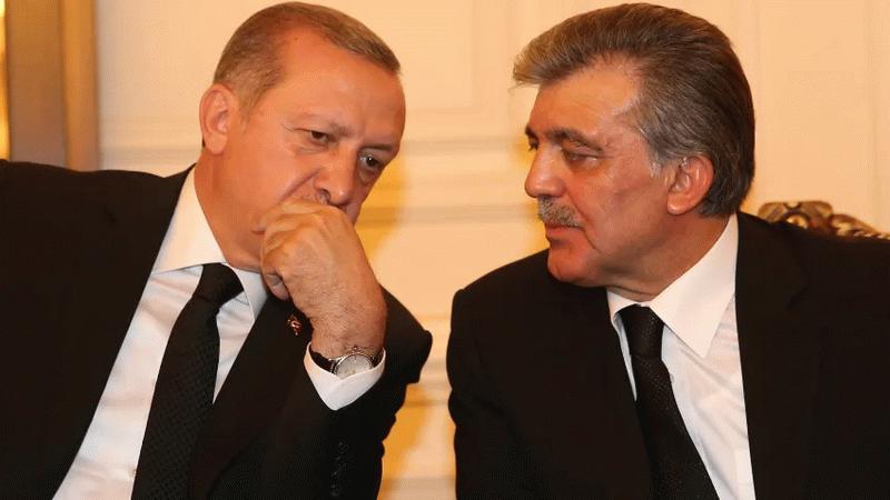 AK Parti içinde Abdullah Gül sesleri! O bakan sık sık ofisine gidiyor