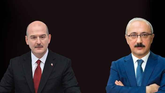 Lütfi Elvan'dan, Süleyman Soylu'yu kızdıracak sözler!