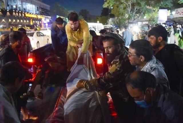Afganistan'ın başkenti Kabil'de bir günde 6 patlama: En az 60 ölü