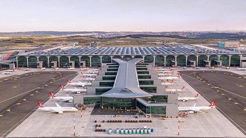 Dünyada konusu olmuştu! Zafer Havalimanı satılıyor...