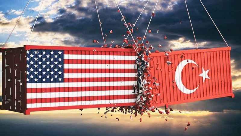"""ABD'den Türkiye'ye vergi baskısı! """"O vergiyi derhal kaldırın"""""""