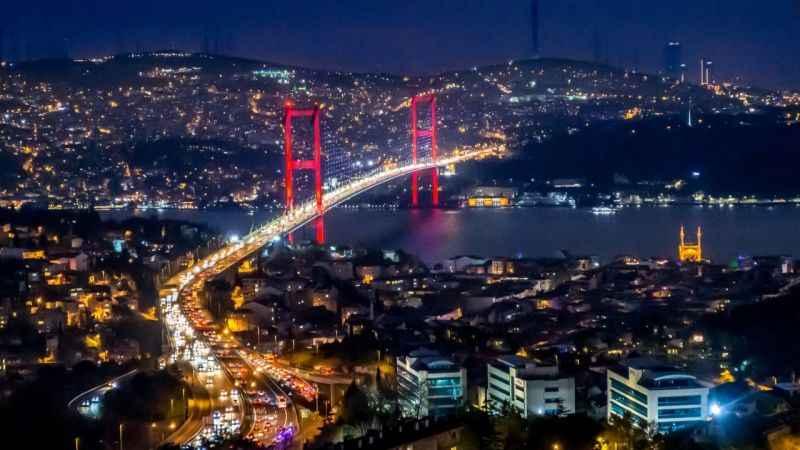 Dünyanın en güvenli şehirleri belli oldu: Bakın İstanbul kaçıncı sırad