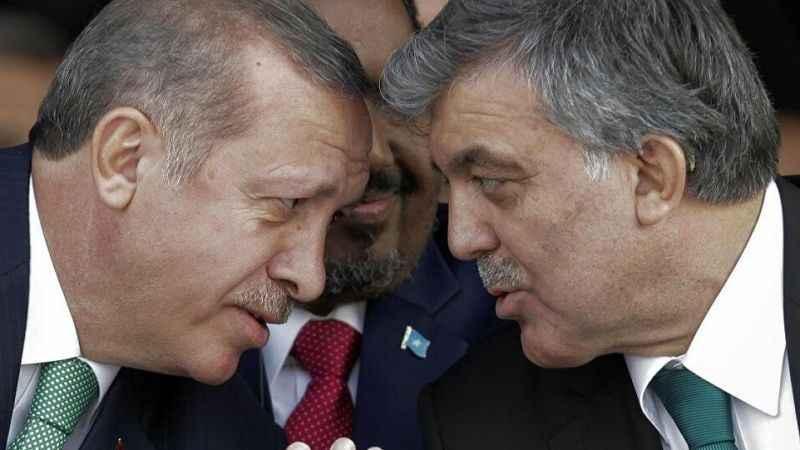 """""""Erdoğan, Abdullah Gül ile gizli görüştü! Erken seçim gelebilir"""""""