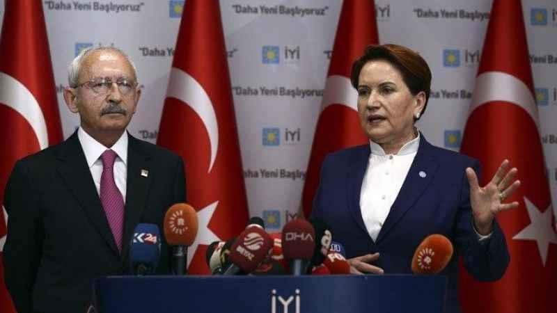 Meral Akşener'den Kılıçdaroğlu'na yapılan ayıba tepki!