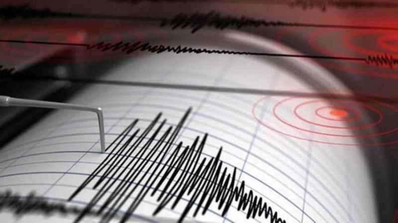 Son depremler: Çanakkale Biga'da korkutan deprem!