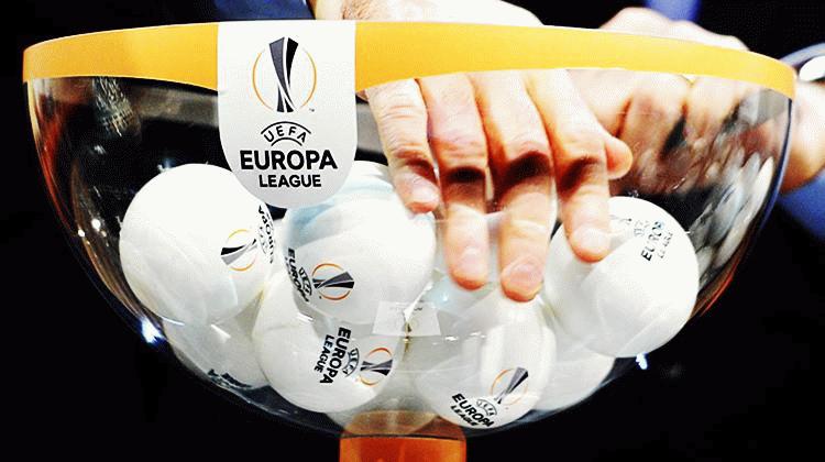 UEFA Avrupa Ligi kura çekimi hangi kanalda?