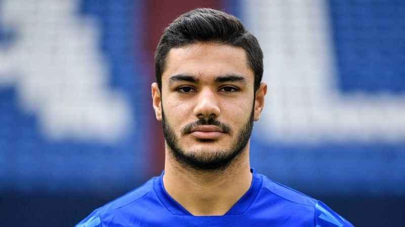 Ozan Kabak, adım adım İtalya'ya!