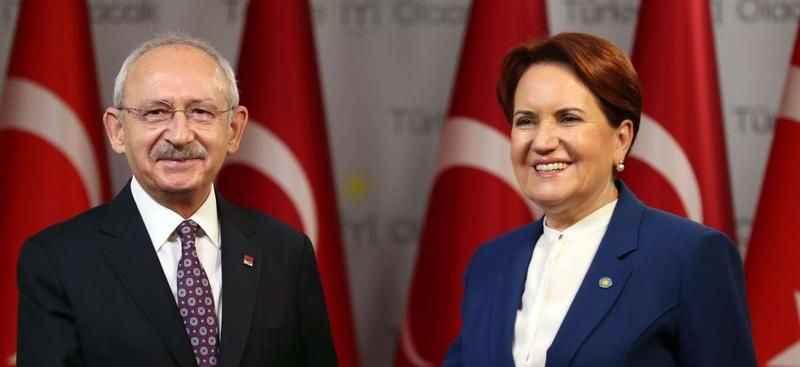Meral Akşener'den Kılıçdaroğlu'na destek: 'İçim acıdı'