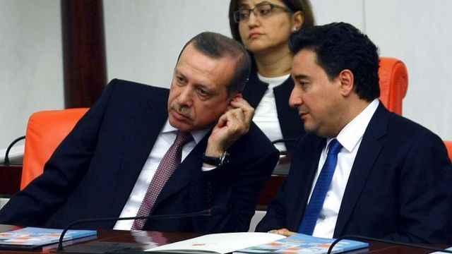 """Ali Babacan'dan Cumhurbaşkanı Erdoğan'a flaş teklif: """"Gel anlaşalım!"""""""